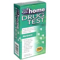 At Home Drug Test coupon - Click here to redeem