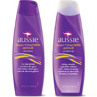 Save $1 on any bottle of Aussie Shampoo or Conditioner