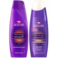Save $2 on any two bottles of Aussie Shampoo or Conditioner