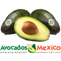 Print a coupon for $0.75 off four Avocados From Mexico