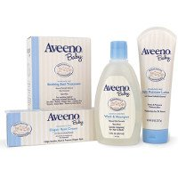 Print a coupon for $2 off one Aveeno Baby product