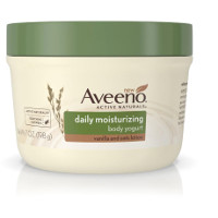 Print a coupon for $1.50 off one Aveeno Daily Moisturizing Body Yogurt