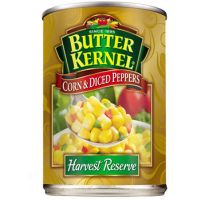 Print a coupon for $1 off two cans of Butter Kernel Vegetables