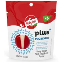 Print a coupon for $1 off one Babybel  Plus+ Probiotic or Vitamins A + B12 product