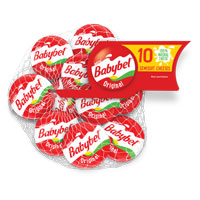 Print a coupon for $0.50 off one Mini Babybel Cheese product