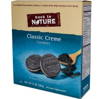Save 75 cents on any Back to Nature juice, cookie, cracker, granola or nut item