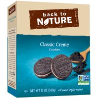 Print a coupon for $1 off one Back to Nature product