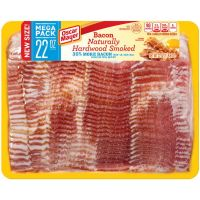 Save $1 on one Mega Pack of Oscar Mayer Bacon