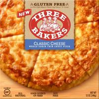 Three Bakers coupon - Click here to redeem