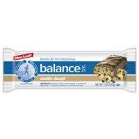 Save $1 on 2 Balance Bars Singles