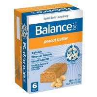 Print a coupon for $2.50 off two boxes of Balance Bars
