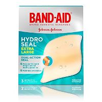Print a coupon for $2 off any Band-Aid Brand Hydro Seal Bandages