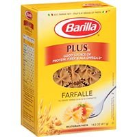 Barilla Pasta coupon - Click here to redeem