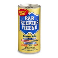 Save $0.50 on any two Bar Keepers Friend product