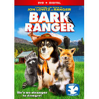 Save $3 on the purchase of Bark Ranger on DVD