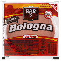 Save $1 on three package of Bar-S Bologna