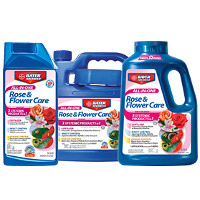 Print a coupon for $5 off any Bayer Advanced All-In-One Rose + Flower Care