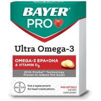 Save $3 on any Bayer Pro product