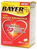 Bayer coupon - Click here to redeem