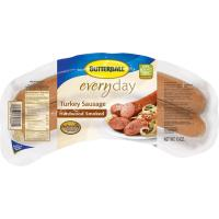 Print a coupon for $0.55 off a 12oz. pack of Butterball Original Turkey Bacon