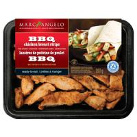 Print a coupon for $1 off one package of Marcangelo Fire Grilled Chicken Strips