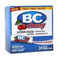 BC Powder coupon - Click here to redeem