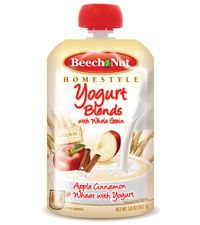 Beech-Nut coupon - Click here to redeem