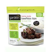 Print a coupon for $1 off any Gardein product