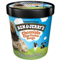 Print a coupon for $1 off one pint of Ben + Jerry's Ice Cream