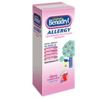 Benadryl coupon - Click here to redeem