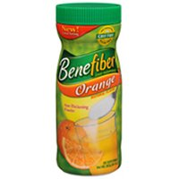 Print a coupon for $2 off one Benefiber product