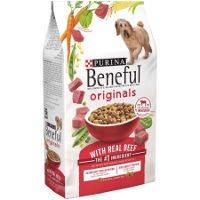 Print a coupon for $2 off Purina Beneful dry dog food, 13lbs or larger