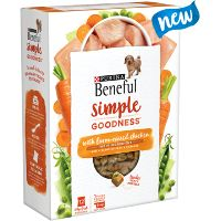 Print a coupon for $4 off a bag of Purina Beneful Dry Dog Food