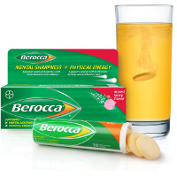 Save $1 on any Berocca Product, 2ct or larger