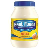 Print a coupon for $0.50 off one jar of Best Foods Mayonniase