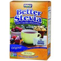 Print a coupon for $1.50 off two BetterStevia products