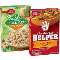 Helper by Betty Crocker coupon - Click here to redeem