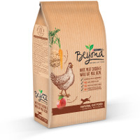 Print a coupon for $1.95 off one bag of Purina Beyond Dry Cat Food