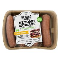 Print a coupon for $2 off one Beyond Meat Sausage plant based product