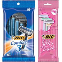 BIC coupon - Click here to redeem