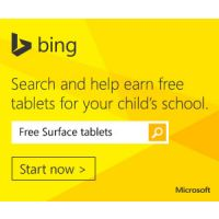 Join Bing Rewards - Earn free gift cards just by searching with Bing