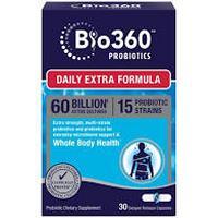 Bio360 Probiotics