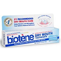 Print a coupon for $1.50 off one Biotene product