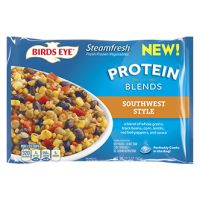 Save $1 on Birds Eye Protein Blends