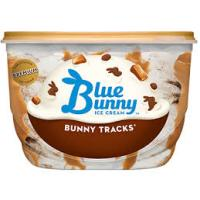 Print a coupon for $1 off a carton of Blue Bunny Sweet Freedom Ice Cream
