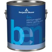 Get 5% cash back on all online orders from BenjaminMoore.com