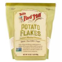 Print a coupon for $1 off any Bob's Red Mill product