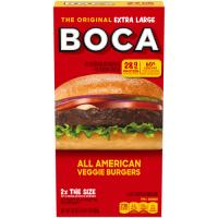 Boca coupon - Click here to redeem