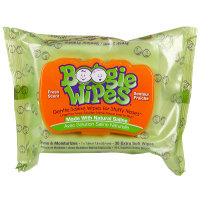 Save $1 on any Boogie Wipes Product