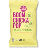 Boom Chicka Pop coupon - Click here to redeem